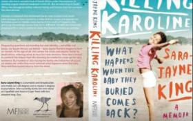 [LISTEN] Sara-Jayne King overjoyed at finding her biological father