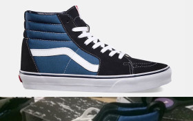"Popular shoe brand Vans ask Ackermans to remove ""knock-offs"" from shelves"
