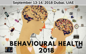 International Child and Adult Behavioural Health Conference