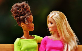 'Barbie is pretending to be inclusive and diverse'