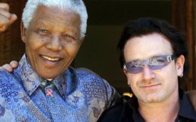 Bono Remembers Madiba