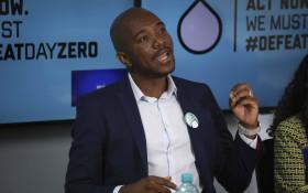 Maimane's water crisis takeover in CT undermines Constitution - Pierre de Vos