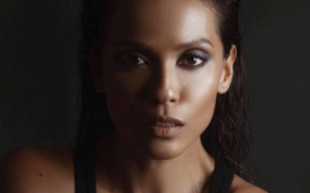 Learn how to speak demon aka Afrikaans with Lucifer's Lesley-Ann Brandt