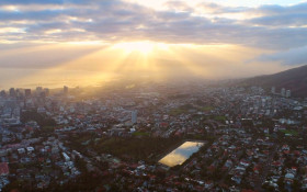 [Video] The song Cape Town hopes will attract visitors in winter