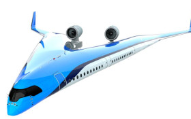 SA-born Flying-V project manager describes radical re-design of aircraft