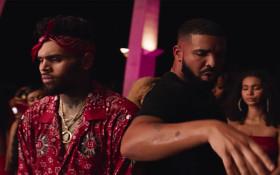 Chris Brown and Drake bury the hatchet and collab