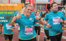 KFM FNBCAPE TOWN 12 ONE RUN