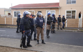 CT police on high alert as Gatvol Capetonian group threatens city-wide protests
