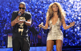 Beyonce and Jay-Z Will Perform at 2014 Grammys, Reportedly Together