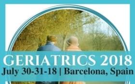 8th International Conference on Geriatrics Gerontology & Palliative Nursing