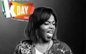 5 Things you didn't know about Shekhinah