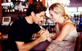 'Going Dutch' on a first date (chivalry may be dead)