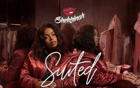 Shekhinah's 'Suited' Music Video Hits One Million Views