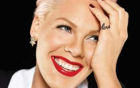 Pink Reportedly Pregnant With Second Child