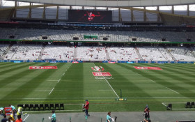 Cape Town Sevens event cancelled due to COVID-19 pandemic