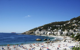 SA Tourism CEO: Western Cape tourism is open for business despite water shortage