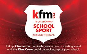 #KfmRedJersey庆祝年轻明星