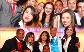 Matric Ball Continued