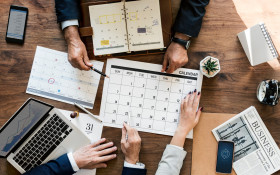Key steps to building an effective performance management process