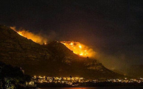 How You Can Help the Fire Fighters