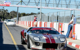 Get Ready for Some Great Racing at Killarney!