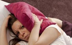 Your partners' sleeping habits