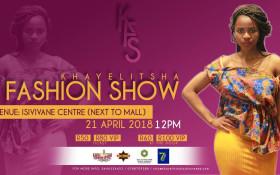 Khayelitsha Fashion Show