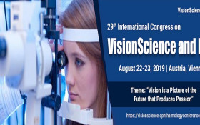 29th International Congress on VisionScience and E