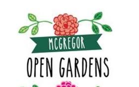 McGregor Open Gardens, Arts & Crafts
