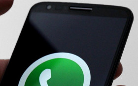 What are the names of WhatsApp groups on your phone?