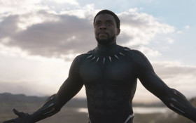 [WATCH] Hollywood Minute: 'Black Panther' hits $1 billion mark