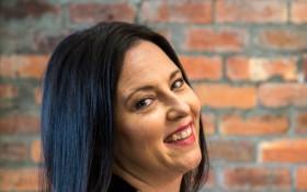 Meet Rachel Irvine, accidental cheesemaker