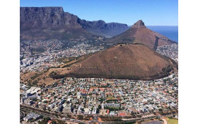 Have You Ever Seen the Cape Like This?