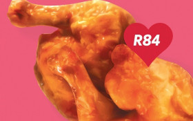 This ain't it: Absa shades Nando's, but tweeps aren't feeling it