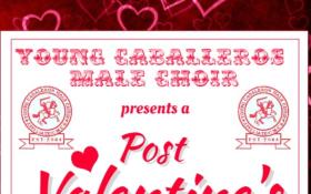 Post valentines disco karaoke