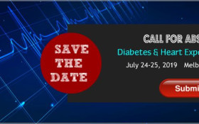 29th World Diabetes and Heart Congress