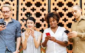Social media creates new layer of identity - psychologist