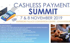 Cashless Payments Summit
