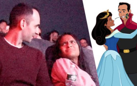 [WATCH] Man proposes to his girlfriend via an animated movie
