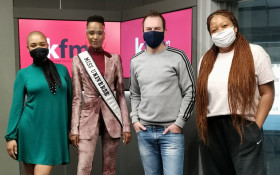 Reigning Miss Universe Zozibini Tunzi back home to judge Miss South Africa 2020