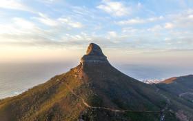 Cape Town Drone Video