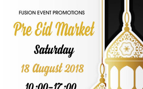 Pre Eid Market