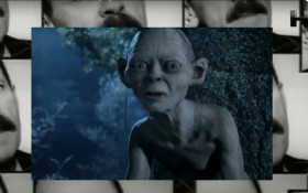 This AI video of Gollum singing 'Scatman' is a must-watch
