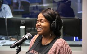 [WATCH] Shekhinah: I'm a people pleaser #702Unplugged