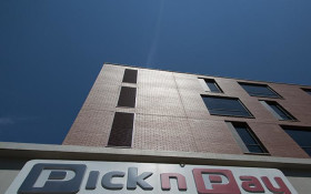 Pick n Pay insists there have been 400 thousand scratch card winners