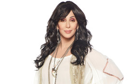 Cher Confirms Collaboration With Wu-Tang Clan