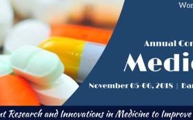World Medicine Conference 2018