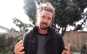 Jeremy Loops' Big Food Drive initiative is evolving, and he needs your help