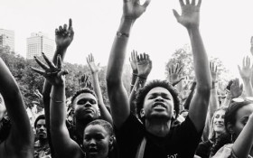Why organisers chose Constitution Hill for the AfroPunk festival