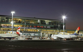 CT International Airport will be renamed, says minister